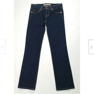J BRAND Women J914 Ink Straight Jeans 2641E1M